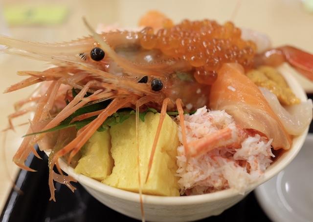 北海道の味覚が広島にズラリ集結!そごう広島で開催された「初夏の大北海道展」で絶品グルメを満喫[北海道展]