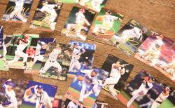 【2019プロ野球チップス第1弾】14袋を一気に開封!2枚のスターカードが登場!そして息子がYouTubeに初挑戦!
